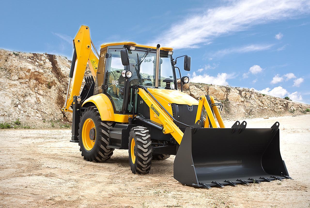 Tractor Loader Boom Middle Steeering : Backhoe loader abdulelah m ali maghrabi commercial est