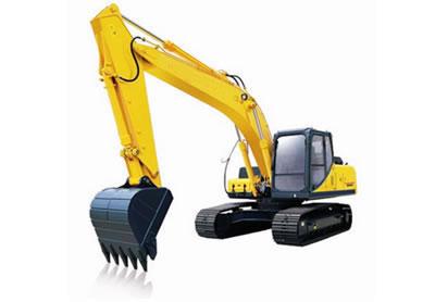 Excavators-ZG3225LC-9C